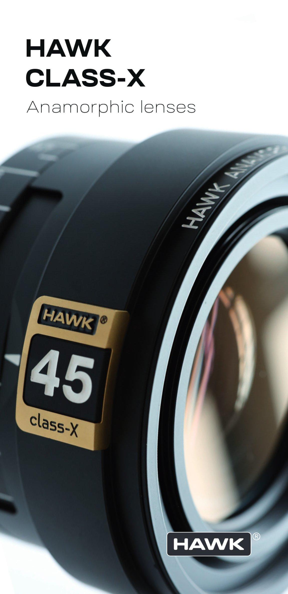 HAWK CLASS-X